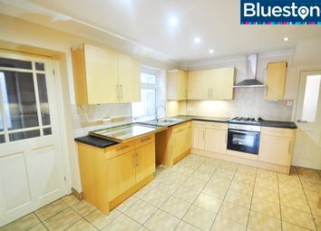 Thumbnail 4 bed terraced house to rent in Victoria Avenue, Beechwood, Newport