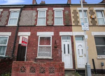 Thumbnail 2 bed terraced house for sale in Whitby Road, Luton, Bedfordshire