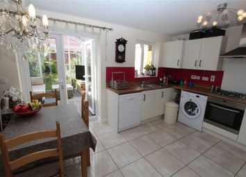 Thumbnail 3 bedroom semi-detached house for sale in Oliver Close, Kempston, Bedford
