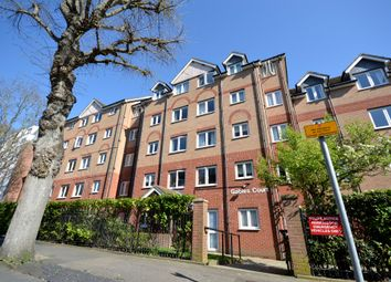 Thumbnail 2 bed flat for sale in St. Leonards Road, Eastbourne