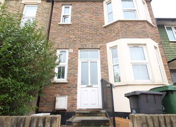 Thumbnail 4 bed terraced house to rent in Twickenham Road, Walthamstow