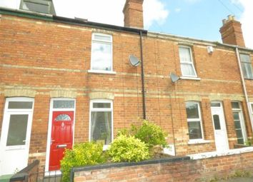 Thumbnail 3 bed terraced house for sale in Beaufort Street, Gainsborough