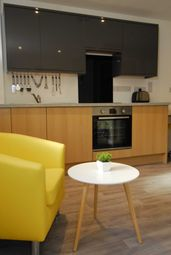 Thumbnail 1 bed flat for sale in Marvell Street, Plymouth