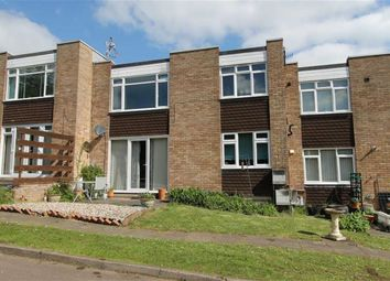 Thumbnail 1 bed flat for sale in Rudhall Close, Ross-On-Wye