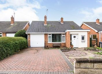 Thumbnail 2 bed bungalow for sale in Lowlands Drive, Keyworth, Nottingham, Nottinghamshire