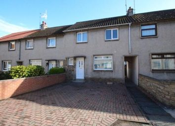 Thumbnail 3 bedroom terraced house for sale in Orchardgate, Cupar, Fife