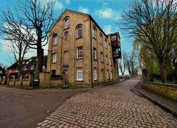 Thumbnail 1 bed flat for sale in Ivel Mill, Mill Lane, Biggleswade