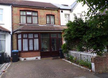 Thumbnail 3 bed terraced house for sale in Kenwood Road, Lower Edmonton, London