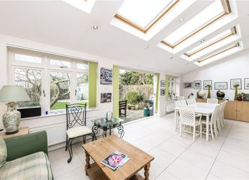 5 bed semi-detached house for sale in Burcote Road, London SW18