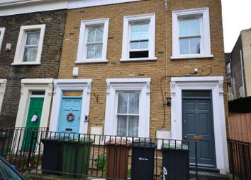 Thumbnail 2 bed flat to rent in Harts Lane, New Cross