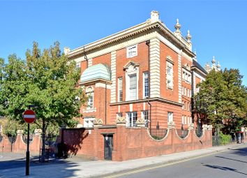 Thumbnail 3 bed flat to rent in Bramshaw Road, London