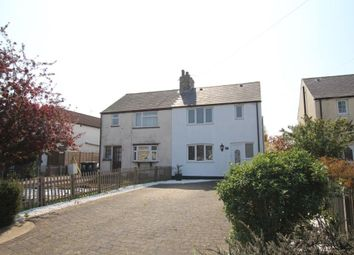 3 bed semi-detached house for sale in Main Street, Witchford, Ely CB6