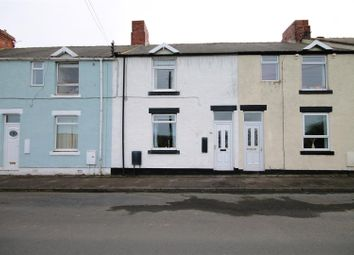 Thumbnail 2 bed property for sale in North View, Sherburn Hill, Durham