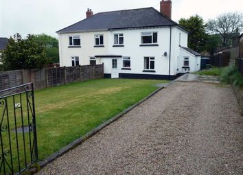 Thumbnail 3 bed semi-detached house to rent in Pins Park, Holsworthy