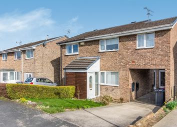 Thumbnail 3 bed semi-detached house for sale in Upperfield Road, Maltby, Rotherham
