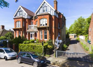 Thumbnail 3 bed flat for sale in Blenheim Road, Barnet