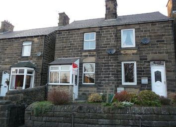 Thumbnail 2 bed terraced house to rent in Holmes Terrace, Chesterfield Road, Two Dales