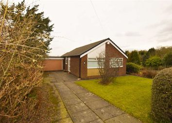Thumbnail 2 bed detached bungalow for sale in Matley Park Lane, Stalybridge