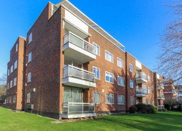 Thumbnail 2 bed flat for sale in Rydal Court, 17 Stonegrove, Edgware