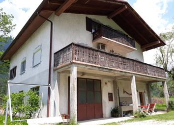 Thumbnail 4 bed villa for sale in Kobarid, Tolmin, Slovenia