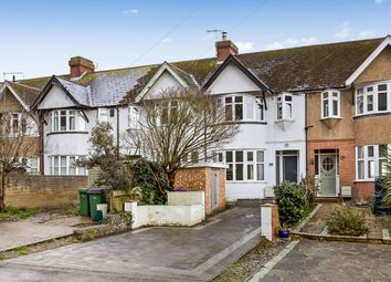 3 bed terraced house for sale in Hospital Hill, Seabrook CT21