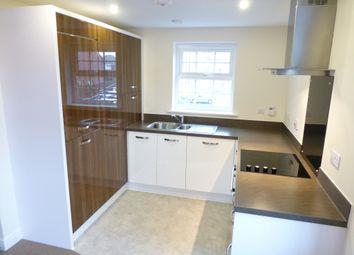 Thumbnail 1 bed flat to rent in Guernsey Avenue, Buckshaw Village, Chorley