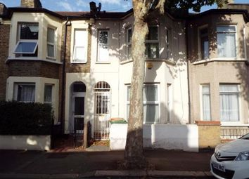 Thumbnail 2 bed terraced house for sale in Jephson Road, London
