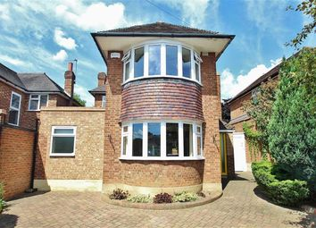 3 bed detached house for sale in Forest Edge, Buckhurst Hill, Essex IG9