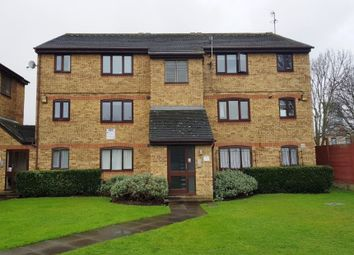 Thumbnail 1 bed flat for sale in Britten Court, Abbey Lane, Stratford, London
