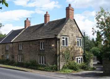4 bed property for sale in Main Road, Higham, Derbyshire DE55