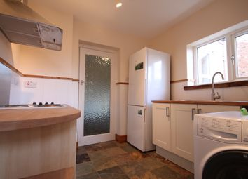 Thumbnail 3 bedroom flat to rent in Grantham Road, Newcastle Upon Tyne