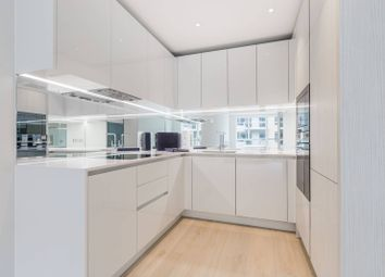 Thumbnail 2 bedroom flat for sale in High Street, Hornsey