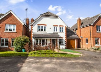 Thumbnail 4 bed detached house for sale in Staleys Acre, Borough Green, Sevenoaks, .