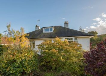 Thumbnail 2 bed detached bungalow for sale in Law Road, North Berwick