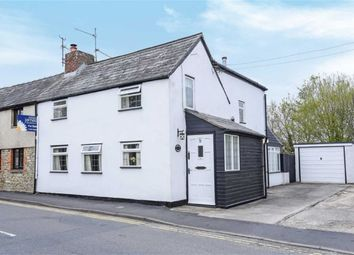 Thumbnail 2 bed end terrace house for sale in Shrivenham Road, Highworth, Wiltshire