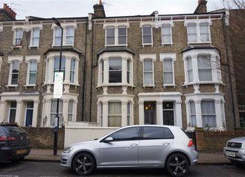 Thumbnail 1 bed flat to rent in Portnall Road, West Kilburn, London