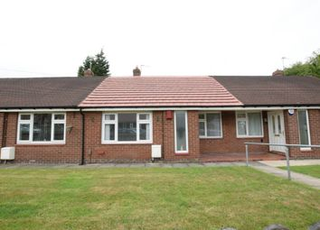 Thumbnail 1 bed bungalow for sale in Larch Grove, Chadderton, Oldham, Lancashire