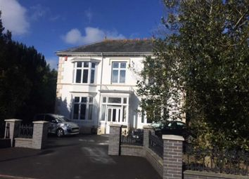 Thumbnail 4 bed detached house for sale in Bow Street, Ceredigion