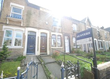 Thumbnail 2 bed terraced house to rent in Huddersfield Road, Stalybridge, Cheshire