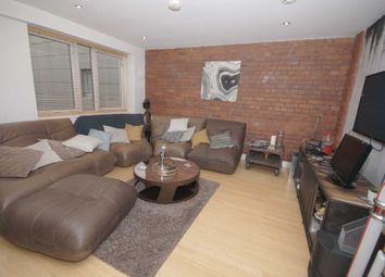 Thumbnail 2 bed flat to rent in Joiner Street, Manchester