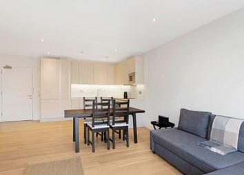 Thumbnail 1 bed property to rent in Cobalt Place, London