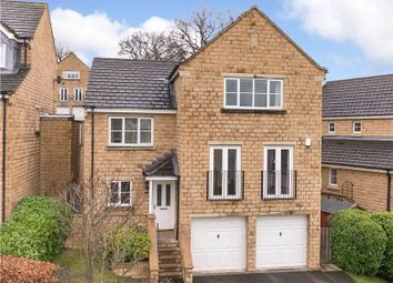 Thumbnail 5 bed detached house for sale in Saxilby Road, East Morton, Keighley, West Yorkshire