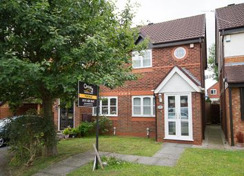 Thumbnail 2 bed semi-detached house for sale in Roxborough Walk, Liverpool