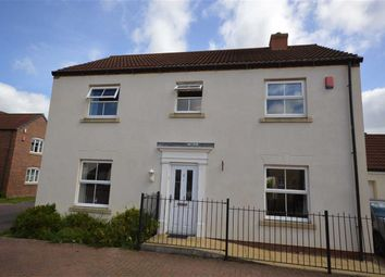 Thumbnail 4 bed property for sale in Rookery Close, Witham St Hughs, Lincoln