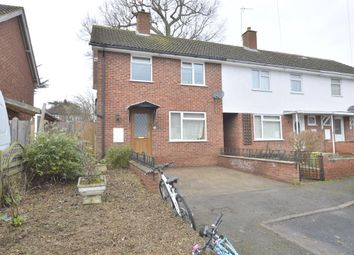 Thumbnail 2 bed end terrace house for sale in Devonshire Place, Tewkesbury, Gloucestershire