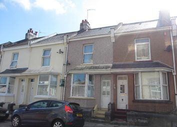 Thumbnail 2 bed terraced house for sale in Renown Street, Keyham, Plymouth, Devon