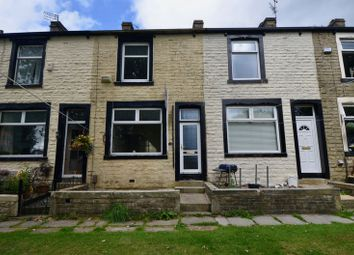 Thumbnail 3 bed terraced house for sale in Gilbert Street, Burnley