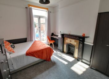 Thumbnail 1 bed terraced house to rent in Stretton Road, Leicester