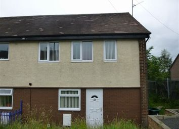 Thumbnail 3 bed property to rent in Halesworth Crescent, Bradford