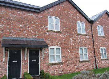 Thumbnail 3 bed flat for sale in Griffin Farm Drive, Heald Green, Cheadle